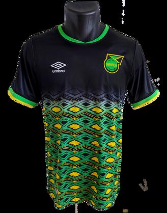 Jamaica 2019/20 Away