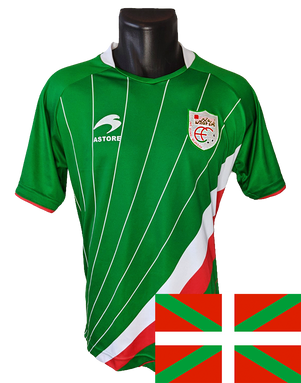 Basque Country 2010/12