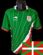 Basque Country 2010/12