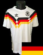 Germany 1988/90 Replica