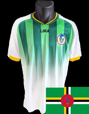 Dominica 2019/20