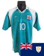 Anguilla 2011/16