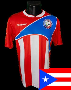 Puerto Rico 2014/15