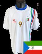 Equatorial Guinea 2009/10
