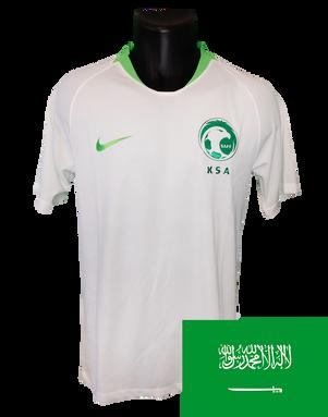 Saudi Arabia 2018/19