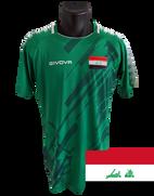 Iraq 2019/20