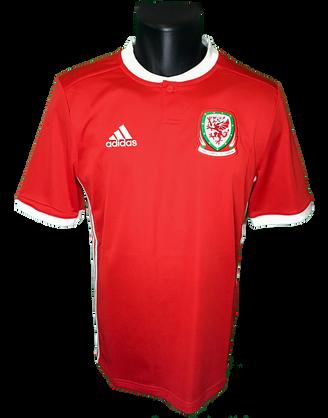 Wales 2018/19
