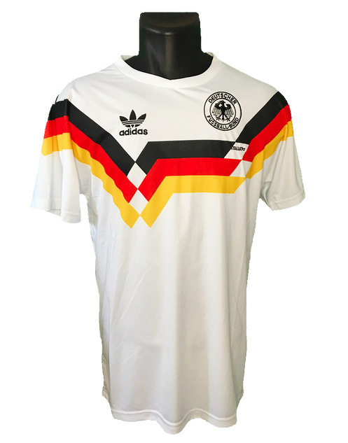 Germany 1988/90 Home (Replica)