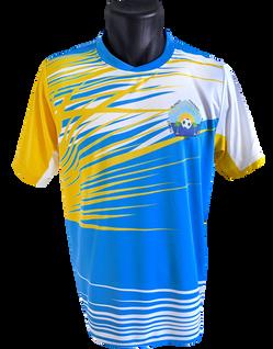 2017 Warm-Up Shirt (Pacific Mini Games)