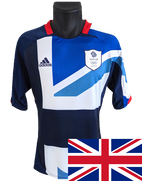 Great Britain 2012 Olympics