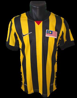 Malaysia 2014/15 Home