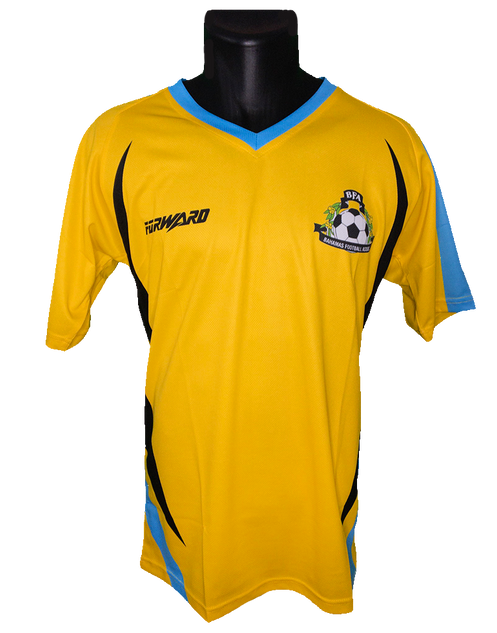 The Bahamas 2014/15 Home