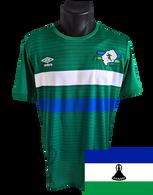 Lesotho 2019/20