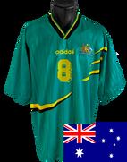 Australia MW Vince Grella