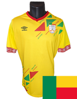 Benin 2019/20