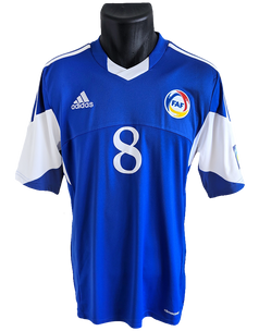 Andorra 2015/16 Matchworn Marçal (Futsal)