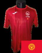 Kyrgyzstan 2019/20