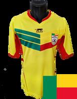 Benin 2013/16
