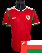Oman 2019/20