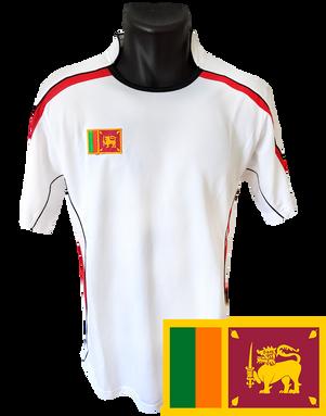 Sri Lanka 2011/12
