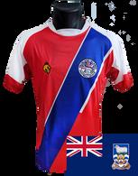 Falkland Islands 2020/21