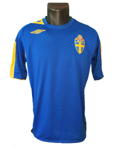 Sweden 2006/08 Away
