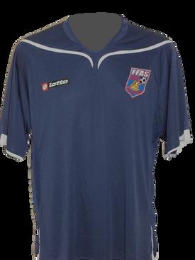 American Samoa 🇦🇸  (All shirts)
