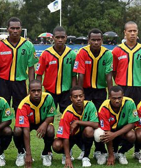Vanuatu 🇻🇺 (2010)