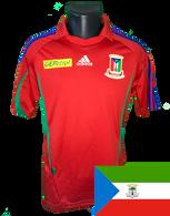 Equatorial Guinea 2011/12