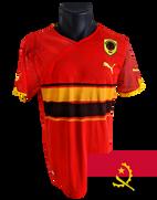 Angola 2010/12