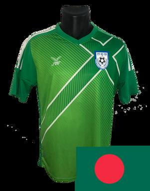 Bangladesh 2015/16