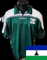 Lesotho 2006/07