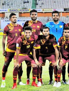 Sri Lanka 🇱🇰 (2015 Away shirt)