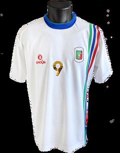 Equatorial Guinea 2009/10 Away