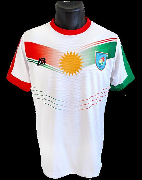 Kurdistan 2019 (Norway Cup) Home