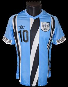 Botswana Matchprepared 2019/20