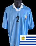 Uruguay MW Tais