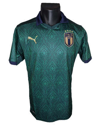 Itlay 2019/20 Home