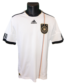 Germany 2010/11 Home