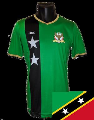 St. Kitts & Nevis 2016/18