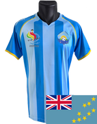 Tuvalu 2017