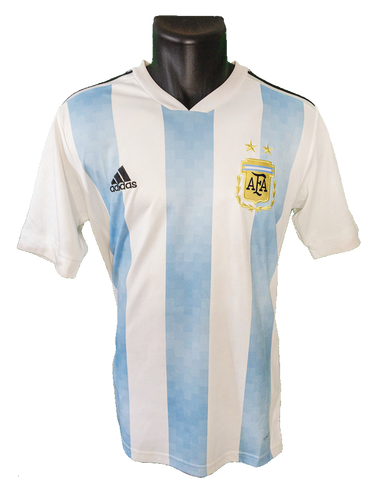 Argentina 2017/18 Home