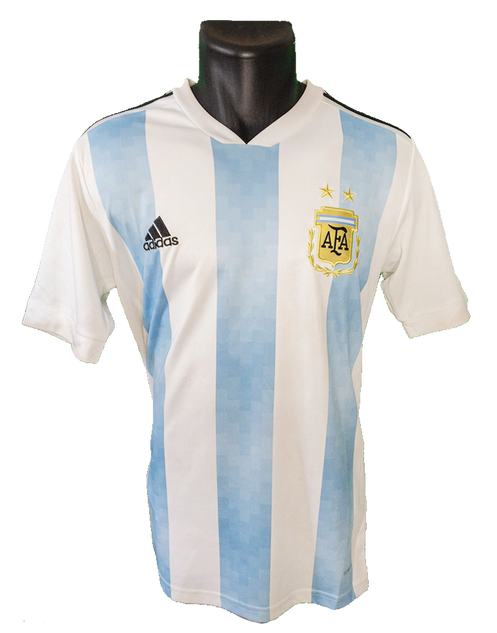 Argentina 2017/18 Home