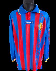 Moldova 1994/95 Matchworn