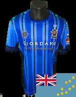 Tuvalu¹ 2019/20