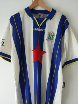 Djibouti 🇩🇯  (All shirts)