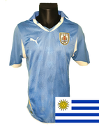 Uruguay 2010/11