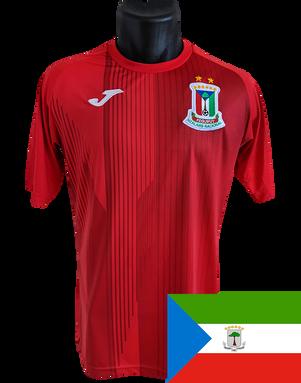 Equatorial Guinea ♀ 2018/19