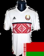 Belarus 2016/17