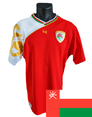 Oman 2012/13